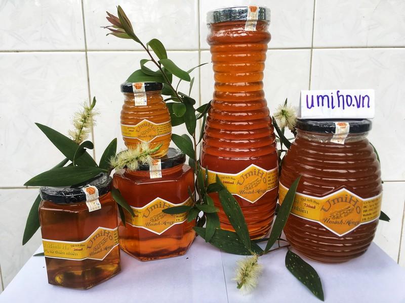 Mật Ong Tràm U Minh Hạ UmiHo